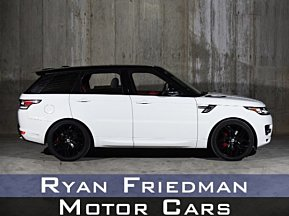 2014 Land Rover Range Rover Sport Autobiography for sale 101004334