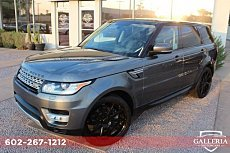 2014 Land Rover Range Rover Sport for sale 101056970