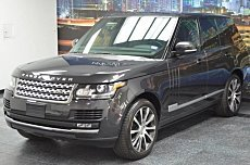 2014 Land Rover Range Rover Supercharged for sale 100774414
