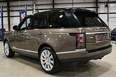 2014 Land Rover Range Rover Supercharged for sale 100857014