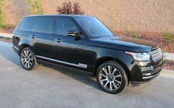 2014 Land Rover Range Rover Autobiography for sale 100776213