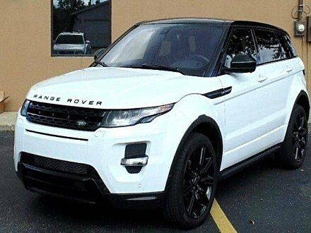 2014 Land Rover Range Rover for sale 100898311