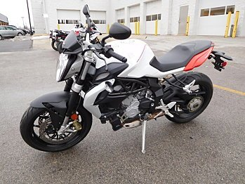 2014 MV Agusta Brutale 800 for sale 200410959