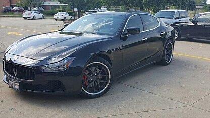 2014 Maserati Ghibli for sale 100781110