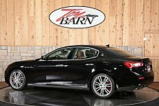 2014 Maserati Ghibli S Q4 for sale 100798087
