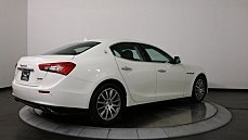 2014 Maserati Ghibli S Q4 for sale 100816240
