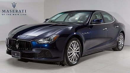 2014 Maserati Ghibli S Q4 for sale 100861069