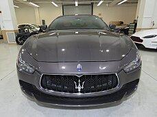 2014 Maserati Ghibli for sale 100887926