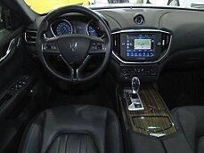 2014 Maserati Ghibli for sale 100887928