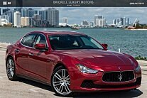 2014 Maserati Ghibli S Q4 for sale 100912676