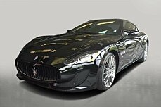 2014 Maserati GranTurismo Coupe for sale 100778158