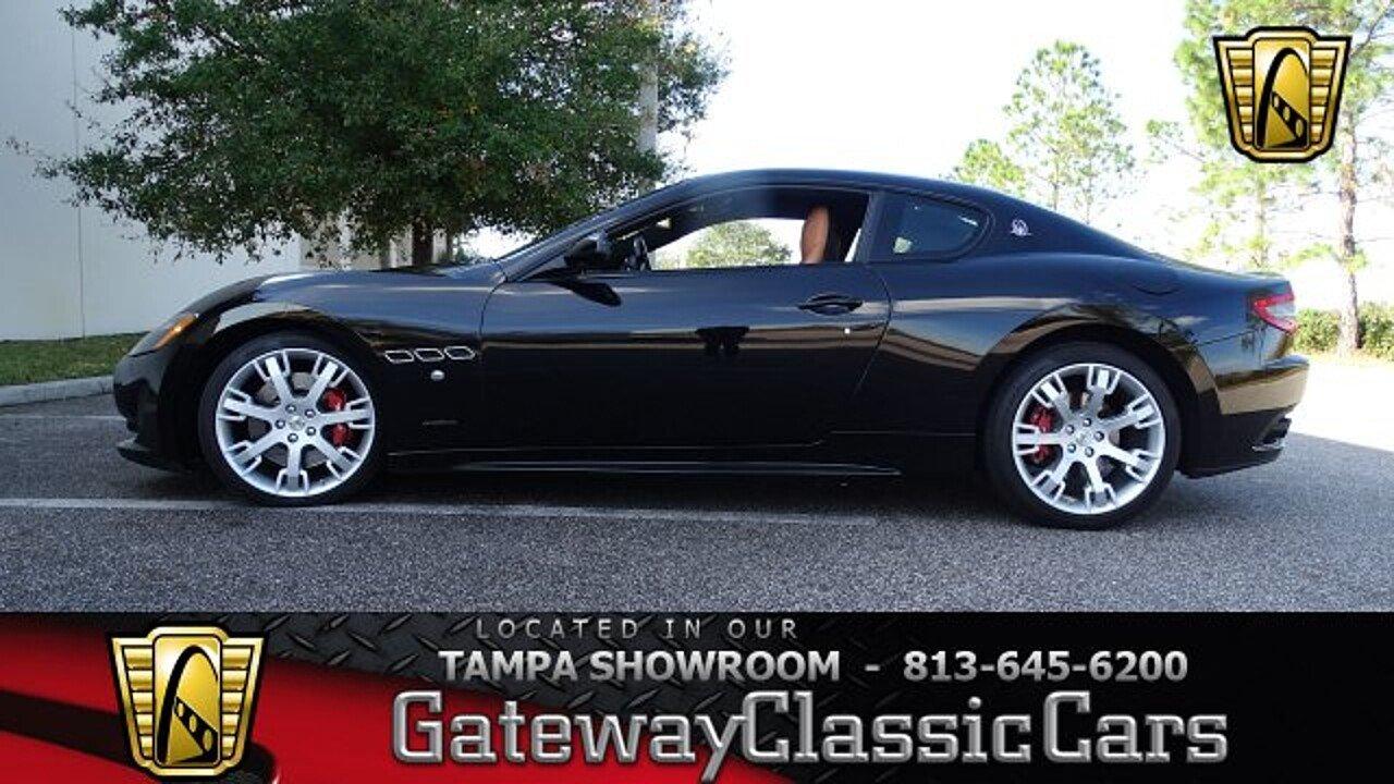 2014 Maserati GranTurismo Coupe for sale 100965277