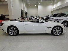 2014 Maserati GranTurismo Convertible for sale 100884976