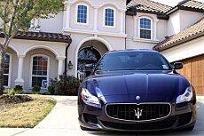2014 Maserati Quattroporte for sale 100926082