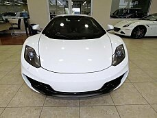 2014 McLaren MP4-12C Spider for sale 100884957
