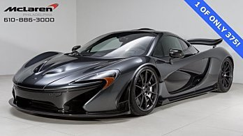 2014 McLaren P1 for sale 100880521