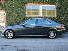 2014 Mercedes-Benz E550 4MATIC Sedan for sale 100799048