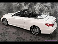 2014 Mercedes-Benz E550 Cabriolet for sale 100874379