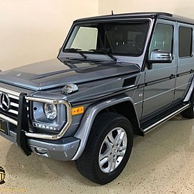2014 Mercedes-Benz G550 for sale 100884787