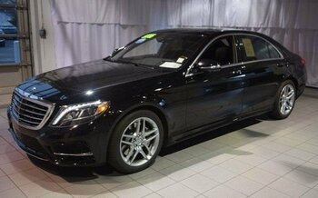 2014 Mercedes-Benz S550 Sedan for sale 100943992