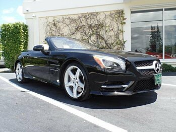 2014 Mercedes-Benz SL550 for sale 100863502