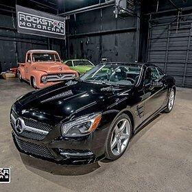2014 Mercedes-Benz SL550 for sale 100905722