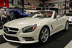 2014 Mercedes-Benz SL550 for sale 100905997