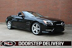 2014 Mercedes-Benz SL550 for sale 100974720