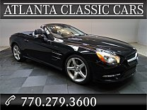 2014 Mercedes-Benz SL550 for sale 100984466
