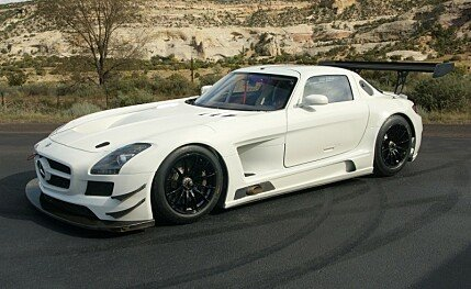 2014 Mercedes-Benz SLS AMG for sale 100737803