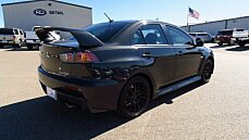 2014 Mitsubishi Lancer Evolution GSR for sale 100940765
