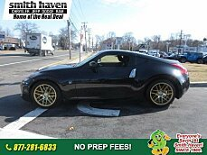 2014 Nissan 370Z Coupe for sale 100957668