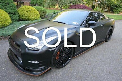 2014 Nissan GT-R for sale 100768608