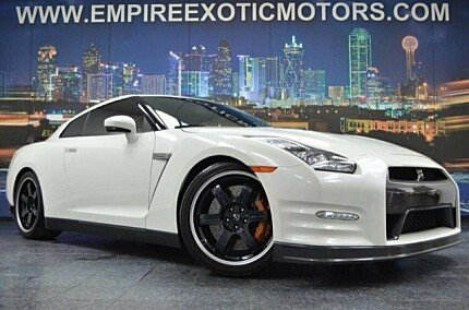 2014 Nissan GT-R for sale 100768804