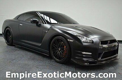 2014 Nissan GT-R for sale 100830814
