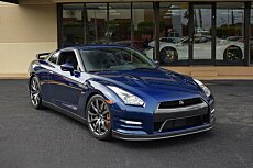 2014 Nissan GT-R for sale 100839194