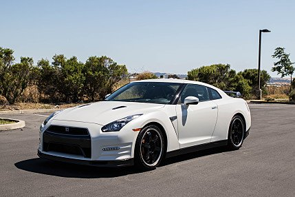 2014 Nissan GT-R for sale 100881858