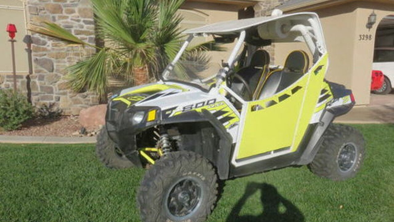 2014 Polaris RZR 800 for sale 200416769