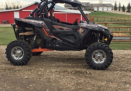 2014 Polaris RZR XP 1000 for sale 200516762
