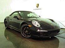 2014 Porsche 911 Carrera Cabriolet for sale 100757952