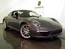 2014 Porsche 911 Carrera S Coupe for sale 100771028