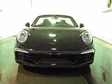 2014 Porsche 911 Carrera Cabriolet for sale 100782872