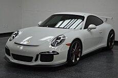2014 Porsche 911 GT3 Coupe for sale 100787242