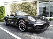 2014 Porsche 911 Carrera S Cabriolet for sale 100815800