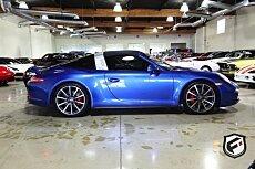2014 Porsche 911 Targa 4S for sale 100858686
