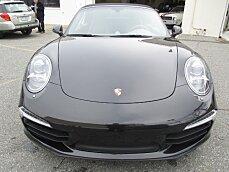 2014 Porsche 911 Carrera S Cabriolet for sale 100855516