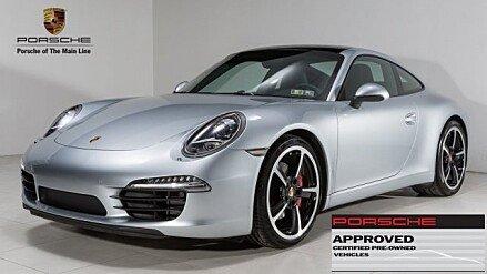 2014 Porsche 911 Carrera S Coupe for sale 100874819