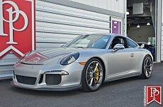 2014 Porsche 911 GT3 Coupe for sale 100895978