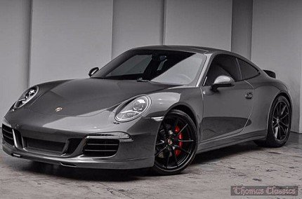 2014 Porsche 911 Carrera S Coupe for sale 100922830