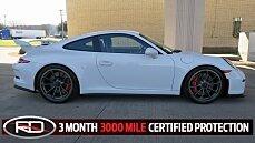 2014 Porsche 911 GT3 Coupe for sale 100944420